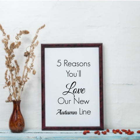 5 Reasons You'll Love Our New Product Line