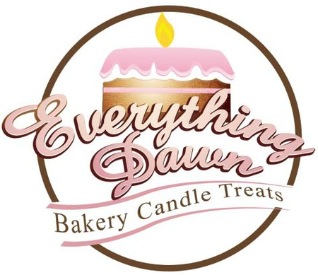 Everything Dawn Bakery Candle Treats