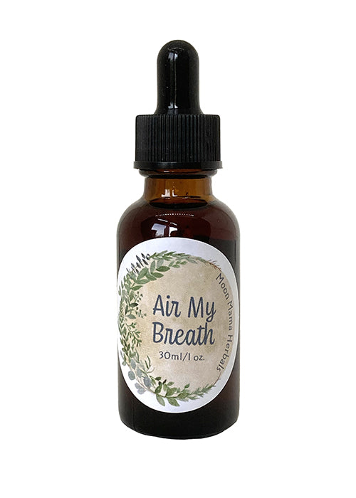 Air My Breath Tincture