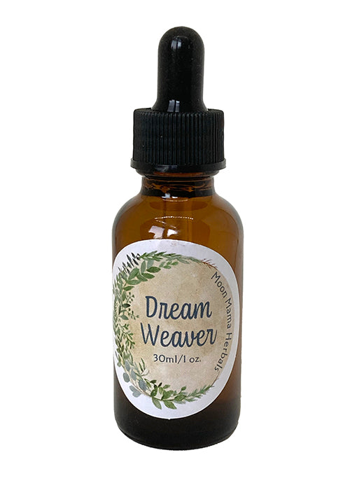 Dream Weaver Tincture