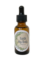 Earth My Body Tincture