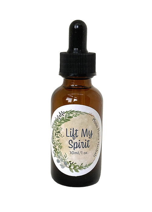 Lift My Spirits Tincture