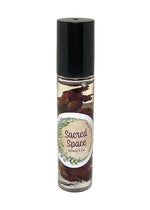 Sacred Space Meditation Oil