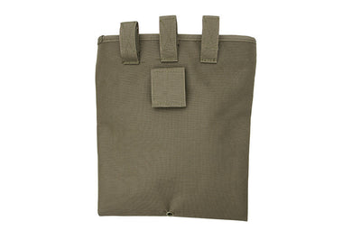 Dump bag - olive - Jopas Airsoft Europe