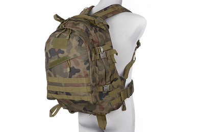 3-Day Assault Pack - wz.93 Woodland Panther - Jopas Airsoft Europe