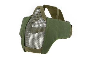 Stalker Evo Mask - Olive Drab - Jopas Airsoft Europe