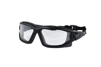 Zulu Protective Goggles - Transparent - Jopas Airsoft Europe