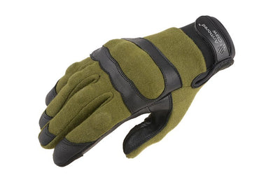 Armored Claw Smart Flex Tactical Gloves - Olive Drab ( L ) - Jopas Airsoft Europe
