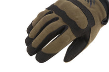Lataa kuva Galleria-katseluun, Armored Claw Shield Flex™ Tactical Gloves - Olive Drab (M) - Jopas Airsoft Europe