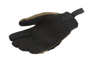 Armored Claw Shield Flex™ Tactical Gloves - Olive Drab (M) - Jopas Airsoft Europe