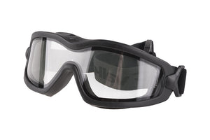V-TAC Sierra Goggles - Transparent - Jopas Airsoft Europe