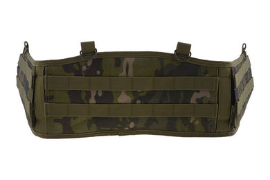 MMOLLE Tactical Belt - MC Tropic - Jopas Airsoft Europe