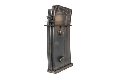 Hi-Cap 300 BB G36 Magazine - Black - Jopas Airsoft Europe