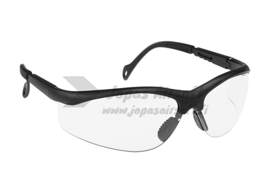 Shooting Glasses Clear - Jopas Airsoft Europe