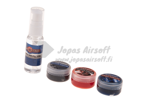 Maintenance Set (Point) - Jopas Airsoft Europe