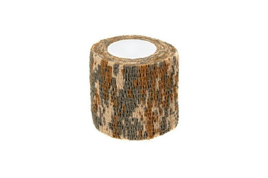 Camouflage tape - Digital Desert 5cm x 2M - Jopas Airsoft Europe