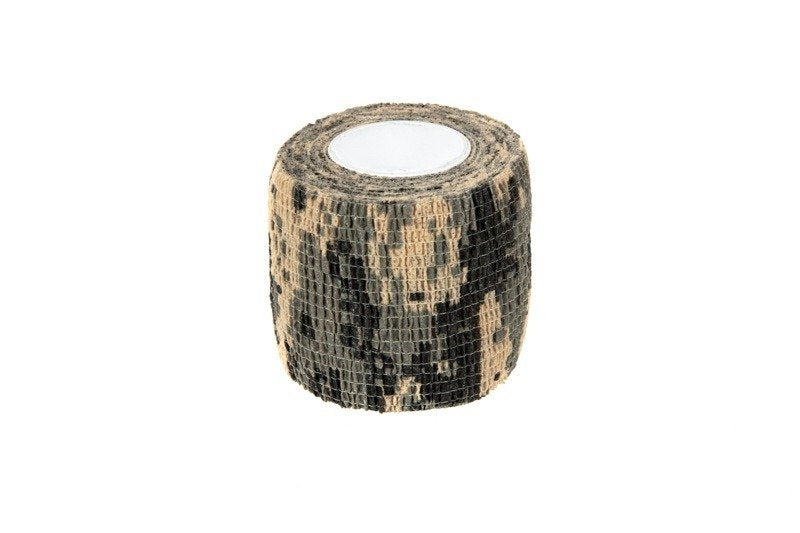 Camouflage tape ACU 5cm x 2M - Jopas Airsoft Europe