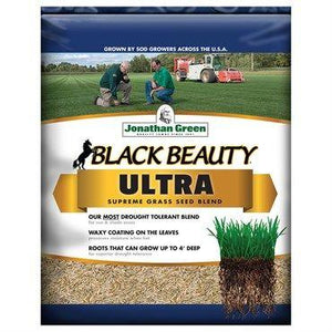 Black Beauty® Ultra Grass Seed - 3lb