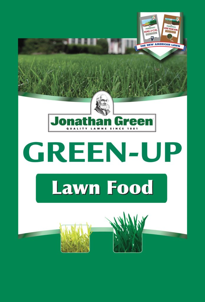 Green-Up Lawn Fertilizer - 5,000 Sq. Ft.
