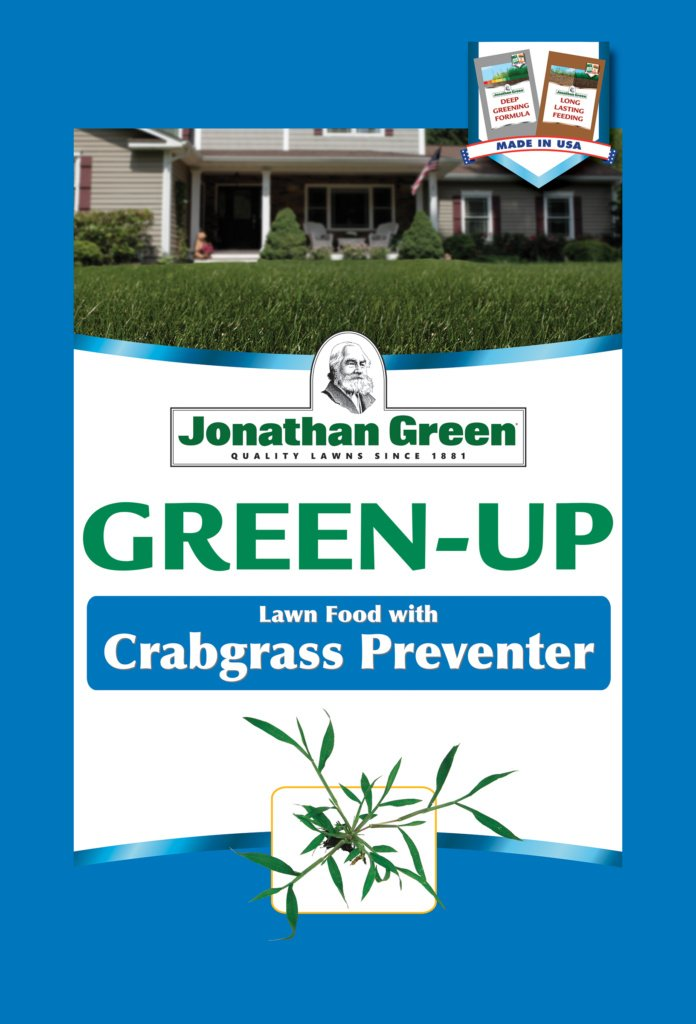 Crabgrass Preventer - 5,000 Sq. Ft.