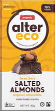 Load image into Gallery viewer, alter eco chocolate bars - various flavours