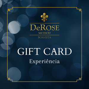 Gift Card DeROSE Method