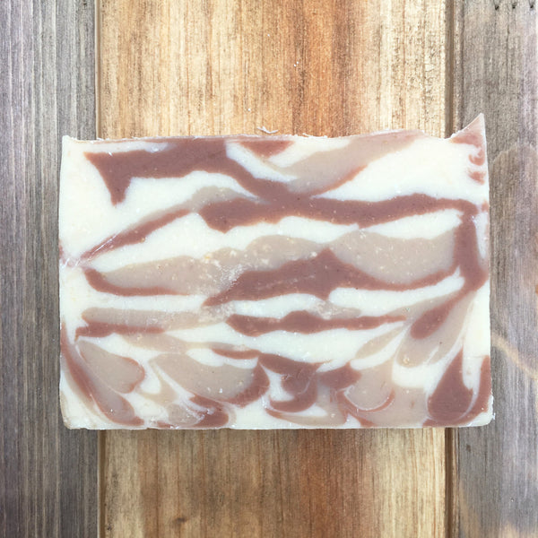 Swank Goat Milk Soap - Pheasant Creek Farms