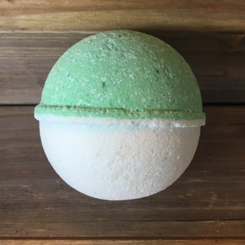 Valencia Bath Bomb - Pheasant Creek Farms