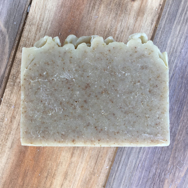 Eucalyptus Goat Milk Soap - Pheasant Creek Farms