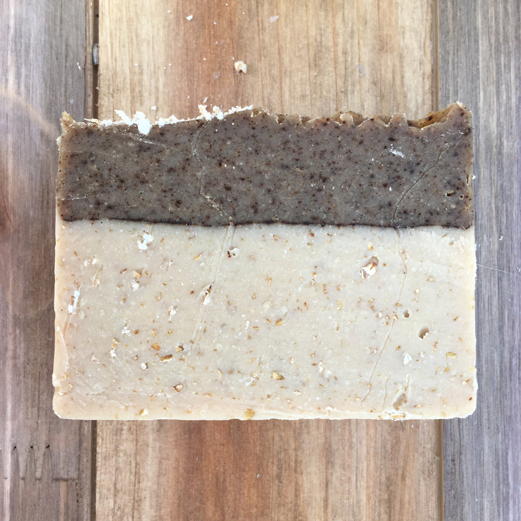 Oatmeal Milk & Honey Goat Milk Soap - Pheasant Creek Farms