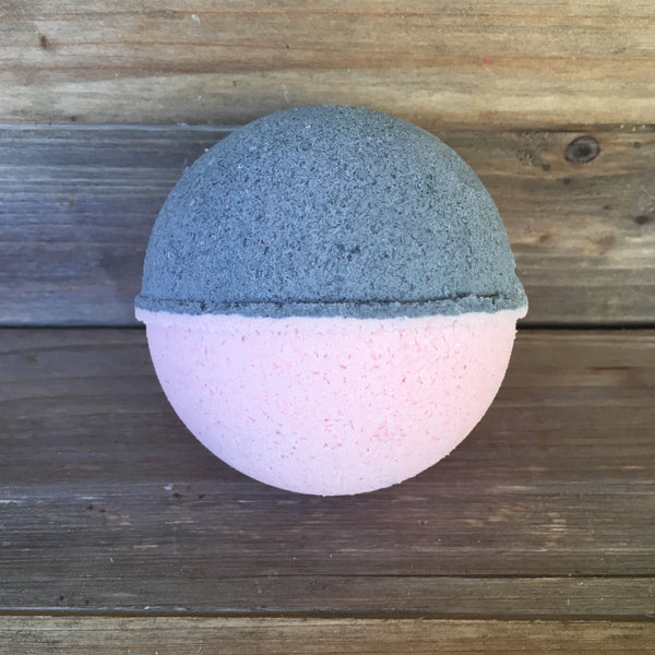 Flirt Bath Bomb - Pheasant Creek Farms