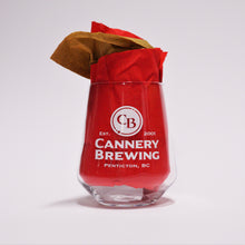 Load image into Gallery viewer, Cannery Brewing Glasses