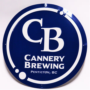 Cannery Brewing Tin Tacker