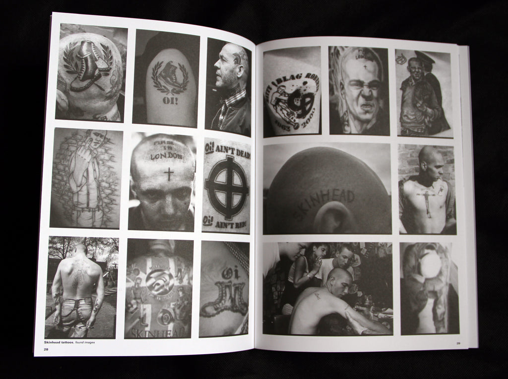 Skinhead An Archive 2020 Street Edition/Signed by Toby Mott - CULTURAL TRAFFIC SHOP