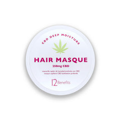 CBD Deep Moisture Masque / New!