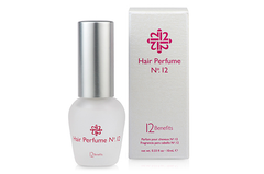 No. 12 Hair Perfume + 6oz Treatment SALE