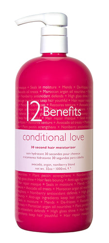 Conditional Love / Hair Moisturizer