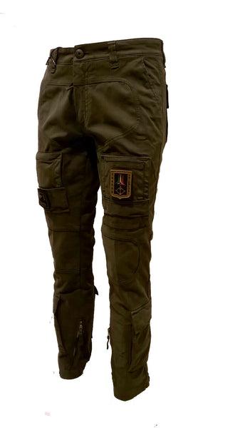 PA939 ANTI-G TROUSERS (GREEN)