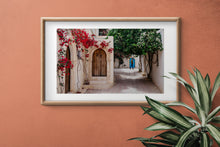 Load image into Gallery viewer, The medina in Djerba, Tunisia