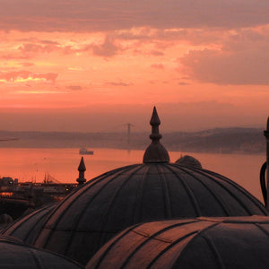 An Istanbul Morning