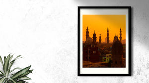 Minarets of Cairo
