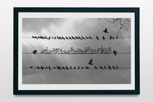 Load image into Gallery viewer, The Birds with Wings Spread
