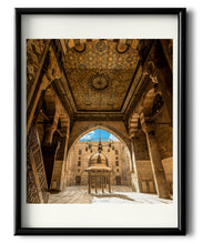 Load image into Gallery viewer, Sultan al-Zahir Barquq