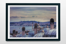 Load image into Gallery viewer, The Eye of Istanbul