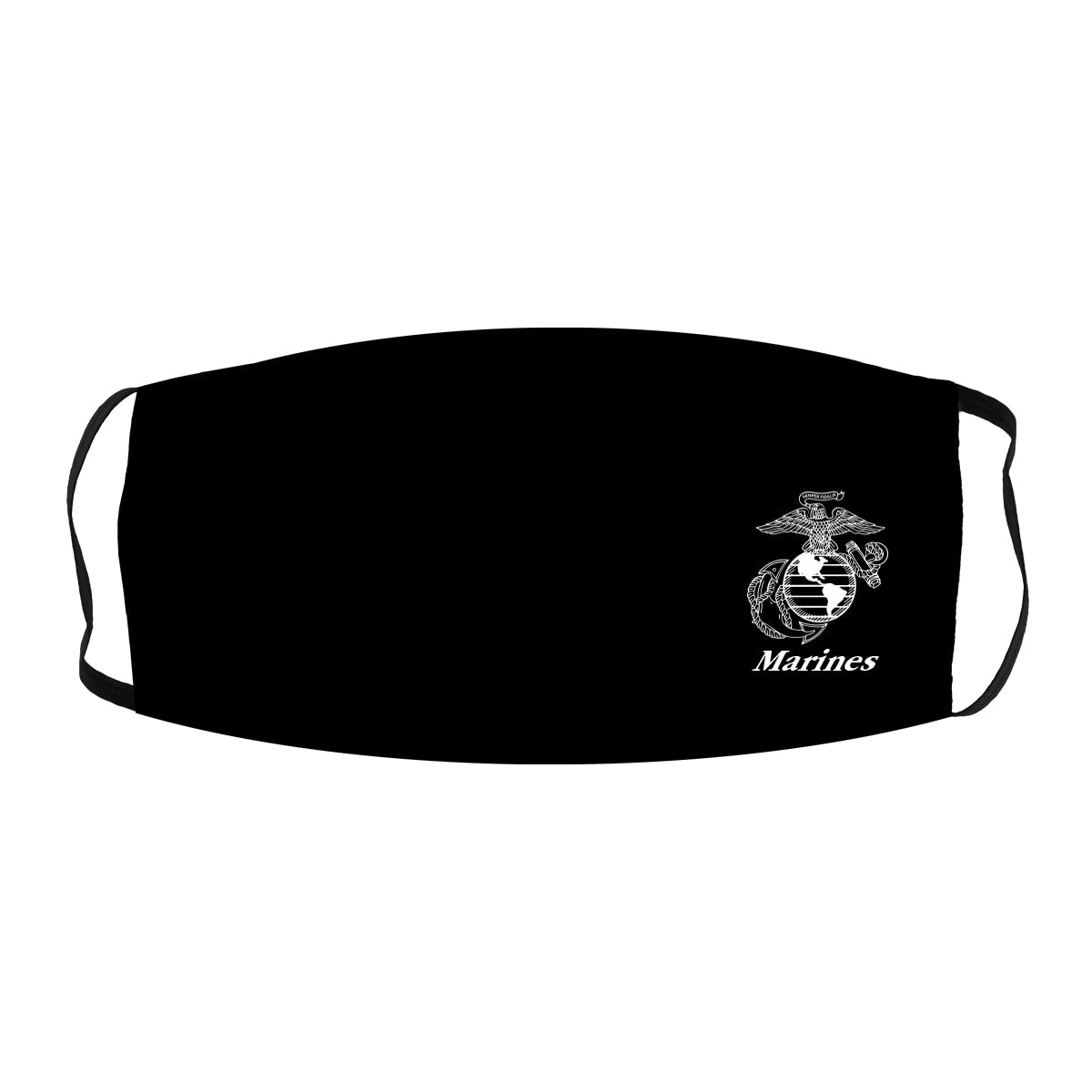 United States Marine Corp #4 Cloth Face Mask