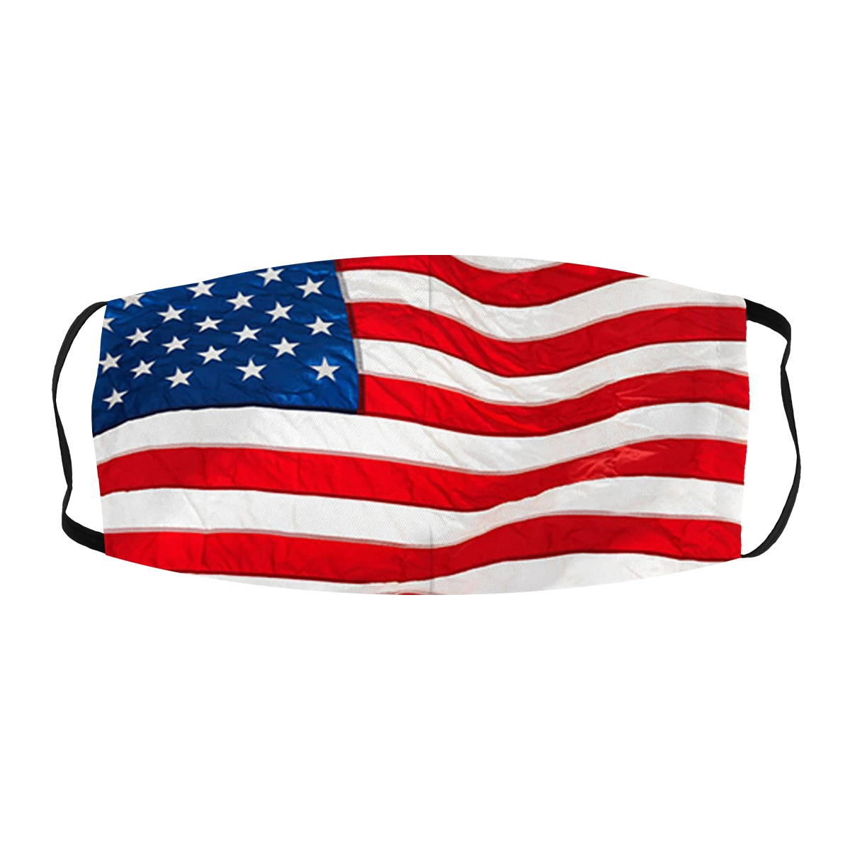 ASTI Face Mask American Flag