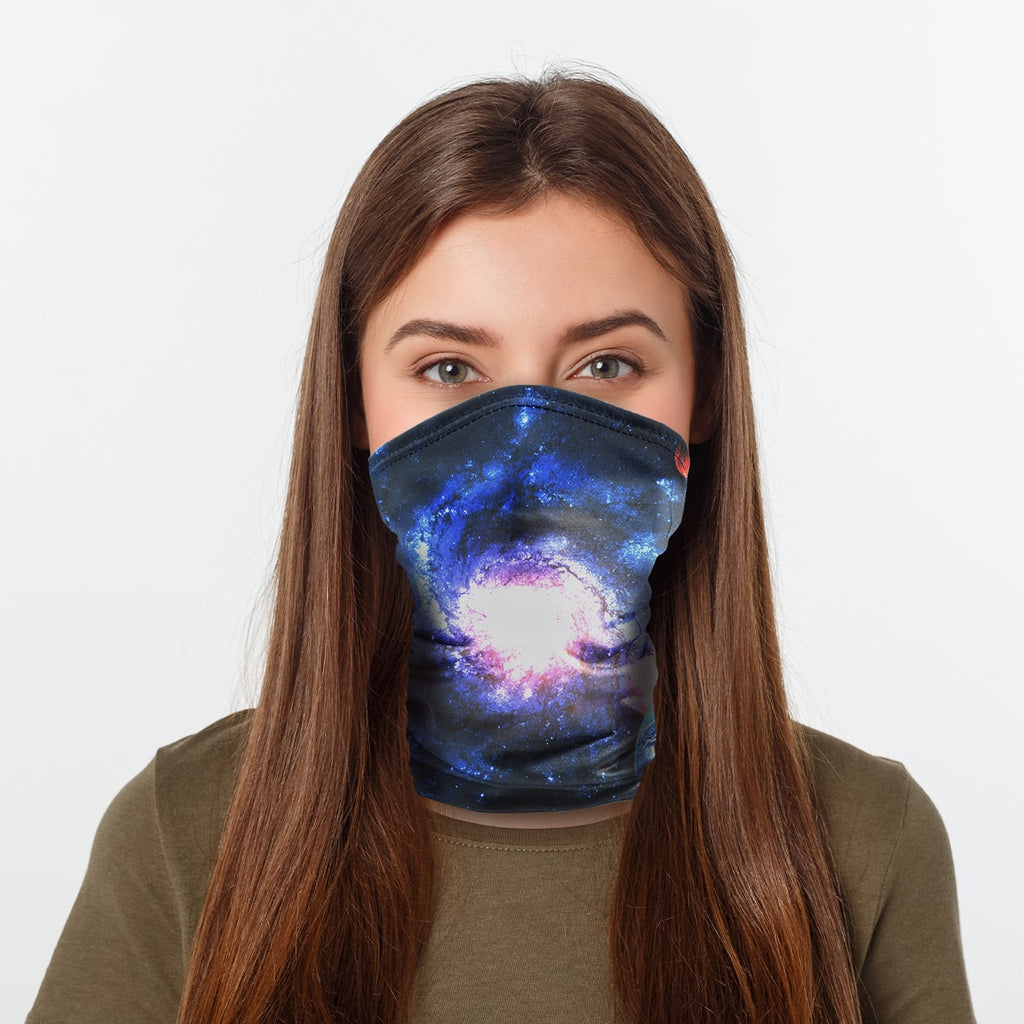 ASTI Neck Gaiter Space 4 Woman