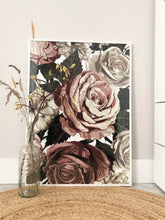 Load image into Gallery viewer, bloemen poster