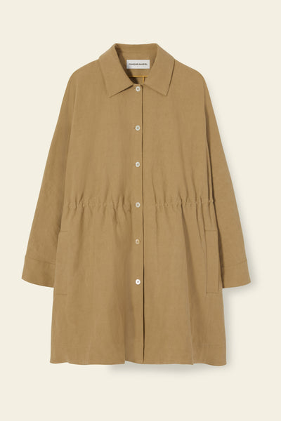3a6b30e85de9 Heavy_Linen_Cotton_Blend_Drawstring_Coat_Khaki_Detail_99_190206_grande.jpg