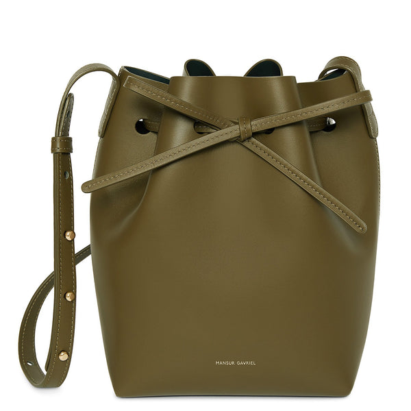 8f708871100a MANSUR GAVRIEL - Mini Bucket Bag